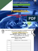 Tratamiento de agua de uso industrial