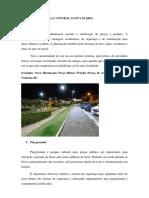 Ideias para a praça central Santa Izabel.docx