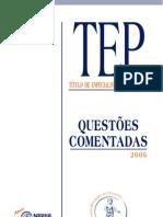 TEP 2006 - Questões comentadas.pdf