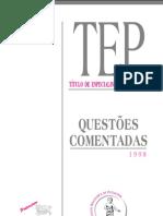 TEP 1998 - Questões comentadas.pdf