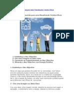 4 Etapas Fundamentais Para Uma Visualização Criativa Eficaz