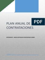 Importancia Del Pac y La Articulacion Con Pei y Poi