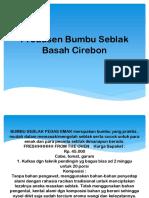 Maknyuss!! 0857.7940.5211, Produsen Bumbu Seblak Basah Cirebon