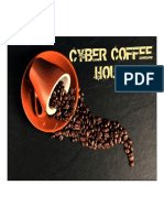 Official Feasibility Cyber Coffee House