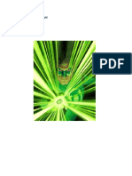 Green Lantern (Let There Be Light)