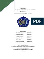 CASE REPORT Granulektomi