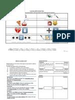 Context Clues Worksheet