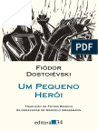 (Coleção Leste) Fiódor Dostoiévski-Um pequeno herói-Editora 34 (2015).epub