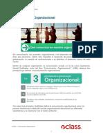 CLASE 2 - Comunicacion Organizacional
