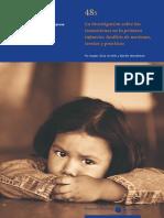 Analisis Transiciones Primera Infancia