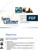 MODUL Survey Customer v1