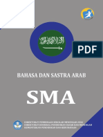 1. Modul Pelatihan Bahasa Dan Sastra Arab