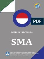 1. Modul Pelatihan Bahasa Indonesia
