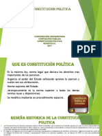Actividad 1 Diapositivas Constitucion Politica