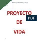 Proyecto de Vida darison