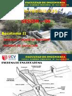 201702 Sesion 6 - Bocatoma II
