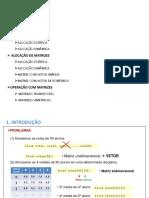 CAP8_PROGI_ Matrizes