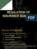 Insurance Reporting