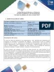 Syllabus Teoría de Sistemas en Las Organizaciones