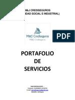 Portafolio de Servicios Seg Social
