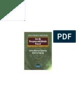 Lei de Responsabilidade Fiscal (Editora Ímpetus)