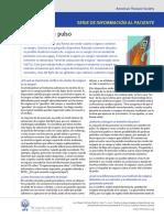 Oximetria Pulso IMPORTANCIA