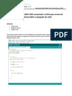 Proyecto Arduino Java