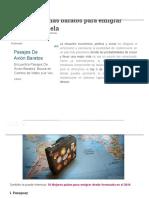 Los 5 países más baratos para emigrar desde Venezuela.pdf