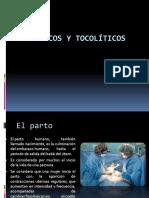Oxitoìcicos y Tocoliìticos.pptx