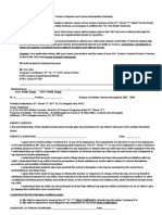 Intro. and Parental Consent Form 2010 - 2011