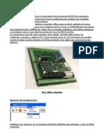 KAnalog Manual Español