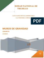 Muros de Gravedad (1)