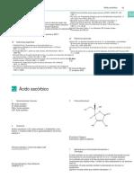 Ácido-ascórbico