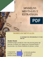 MODELOS MENTALES Y ESTRATEGIAS PARA LA COMPETITIVIDAD