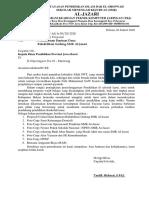Proposal Rehabilitasi Gedung Smk Al-jazari 2018