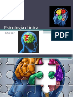 Psicología Clínica Expo Cristell