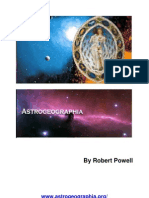 Astrogeography by Robert Powell
