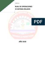 MANUAL OPERACIONES - PLANTA RELAVES-Version 1.doc
