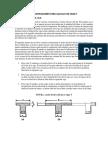 Especificaciones Para Calculo de Vigas t