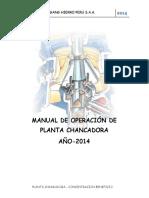 2.MANUAL DE OPERACIONES DE CHANCADORA (borrador).docx