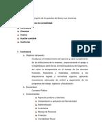 Manual de Departamento de Contabilidad