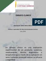 Uso de Paracetamol en Ortodoncia