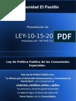 Resumen de Ley 10-ODSEC