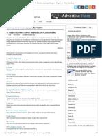 11 Website Yang Dapat Mengecek Plagiarisme - Fajar Zikri Blog