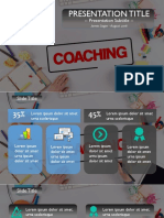 Powerpoint.sage Fox.com Coaching PowerPoint Template Free 214