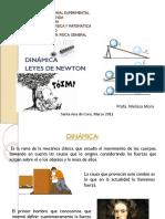 leyesdenewton-dinmica-120305180555-phpapp02.ppt