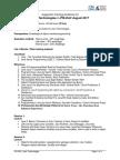 CDAC JavaTechnologies I CoreJava August 2017