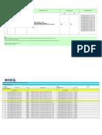 LRT3 - Change Register GS05 IFC