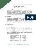 01 MEMORIA DESCRIPTIVA Cayna.... ok.doc