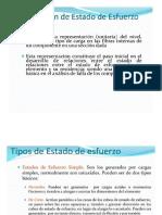 criterios fluencia